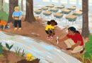 7 maneiras de ensinar seus alunos sobre a mudança climática em mais de uma disciplina