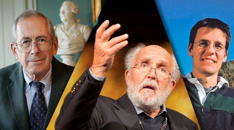 Nobel de Física premia teorias e observações cósmicas